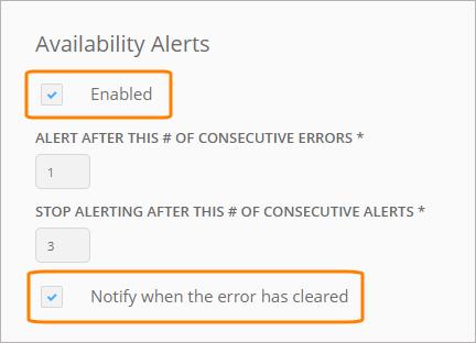 Slack Integration | AlertSite Documentation