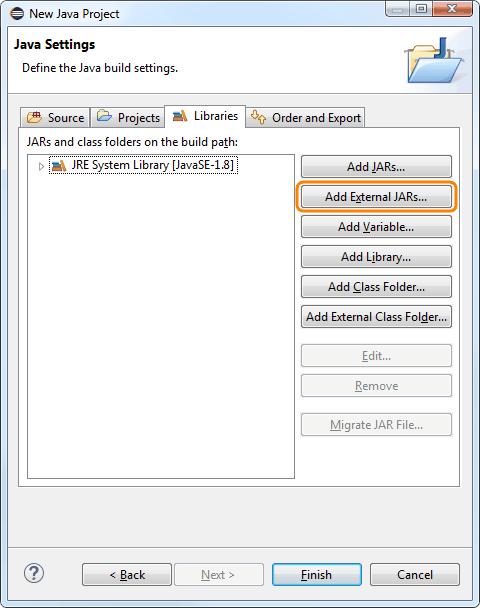 Create Runnable JAR From Selenium Script Using Eclipse | AlertSite