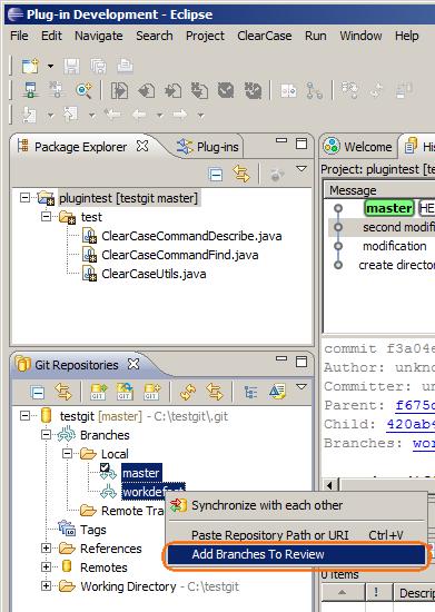 Git Integration   Collaborator Documentation