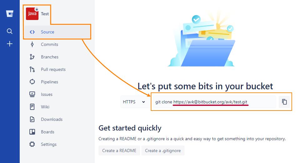 Bitbucket Integration | Collaborator Documentation