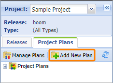 project plans qacomplete documentation
