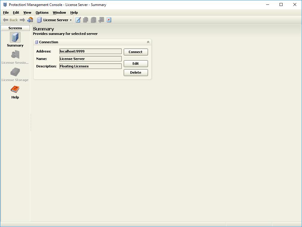 Configure License Server   ReadyAPI Documentation