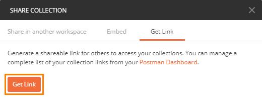 Working With Postman | ReadyAPI Documentation