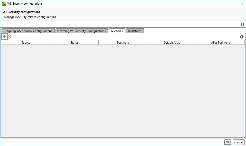 SSL Client Auth | ReadyAPI Documentation