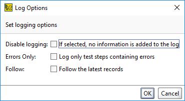 Optimizing Memory Usage   ReadyAPI Documentation