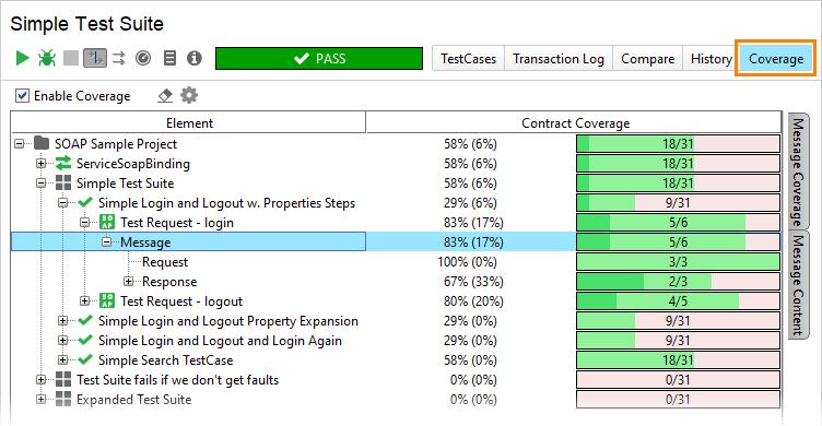 Apache jmeter user's manual: building a soap webservice test plan.