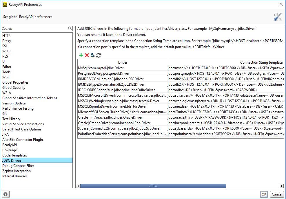 JTDS MYSQL TREIBER WINDOWS 10