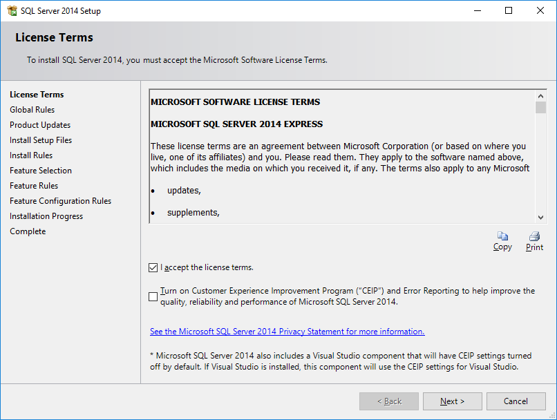 INSTALLING JTDS DRIVERS DOWNLOAD (2019)