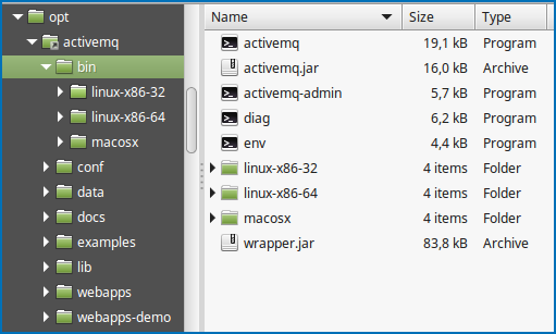 ActiveMQ Configuration | ReadyAPI Documentation
