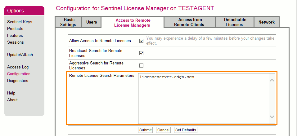 Fixing Typical Issues With Floating User Licenses
