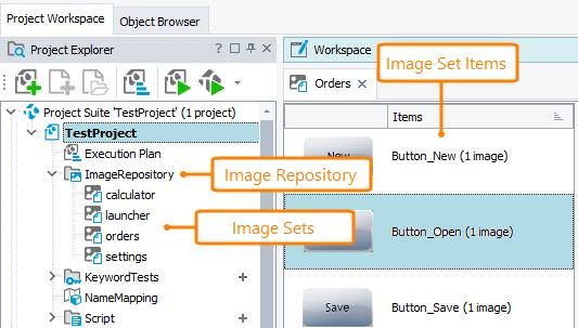 About Image-Based Testing | TestComplete Documentation