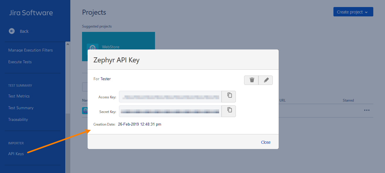 Integration With Zephyr for Jira - Tutorial   TestComplete