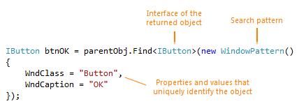 Understanding Object Identification | TestLeft Documentation